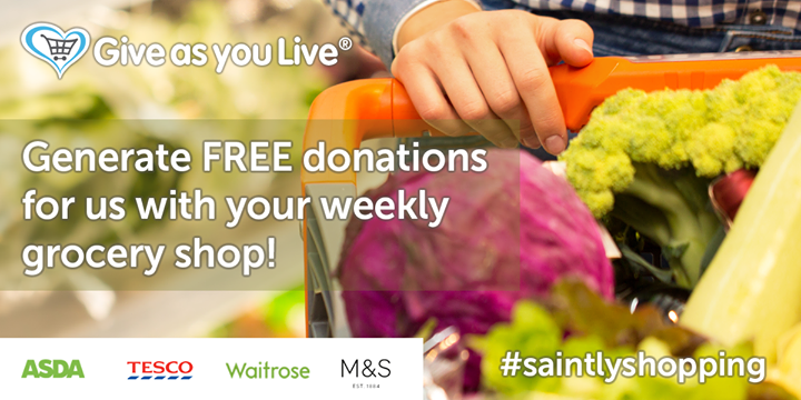 Raise free funds for us when you do your grocery shop with @GiveasyouLive store cards https://instore.giveasyoulive.com/charity/the-church-in-westbury-park