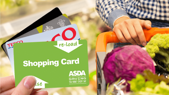 Another chance to #WIN a vital £50 donation for us via @GiveasyouLive week, plus you could WIN a £50 grocery card for a supermarket of your choice!